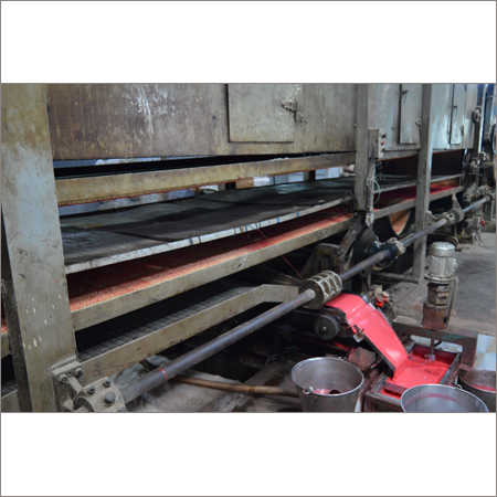 Safety Match Stick Machinery