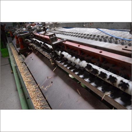 Matches Making Machine
