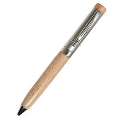 Wooden Twist Pen
