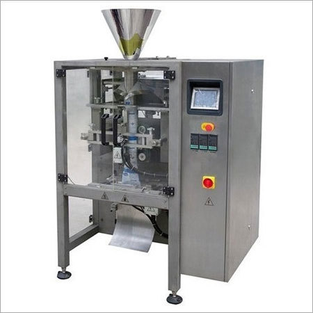 Collar Type Bagger Machine