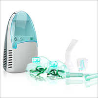 Compressor Nebulizer Kit