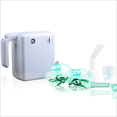Nebulizer, Inhalator, Compressor Nebulizer