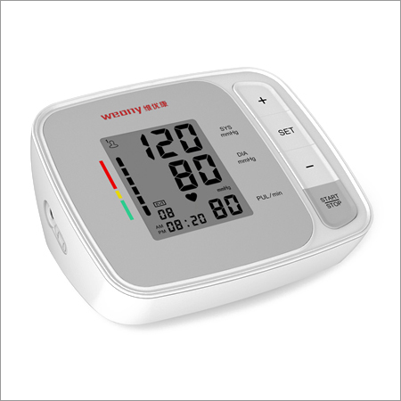 Digital Blood Pressure Machines