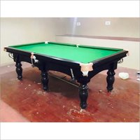 Tanishq Pool Table
