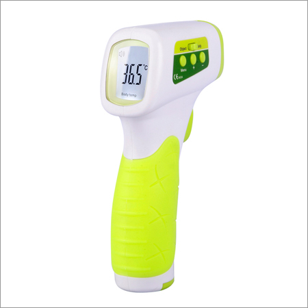 Handheld Infrared Thermometer Gun