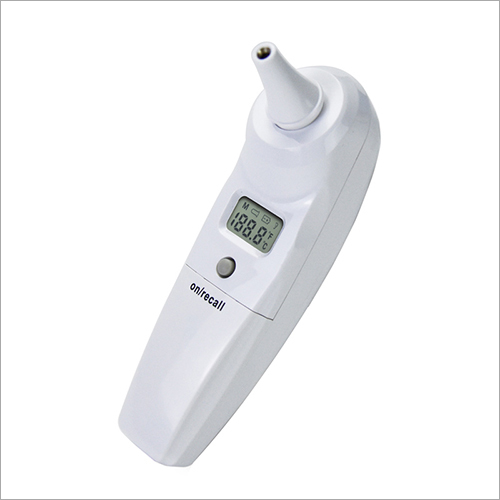 Infrared Thermometer, Non Contact Thermometer, Forehead Thermometer, Ear Thermometer