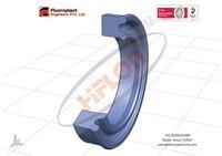 Hydraulic UNS Rod & Piston Seals