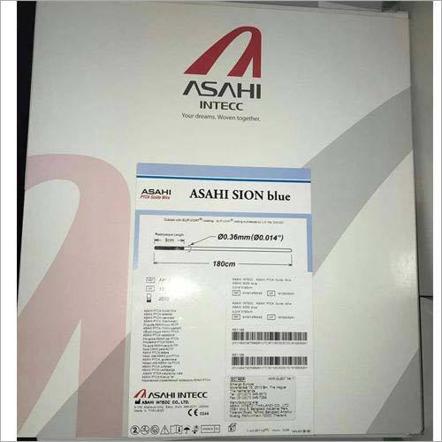 Asahi Sion Blue Guid Wire