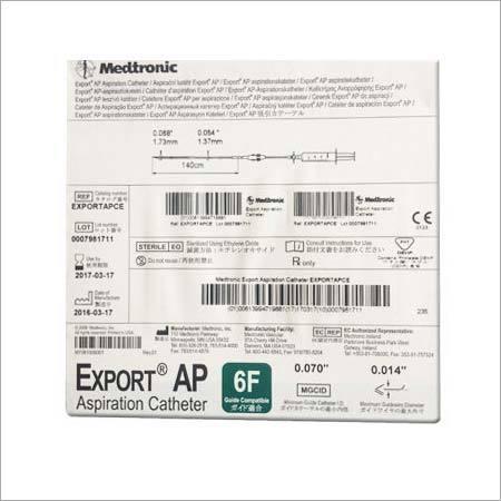 Export Catheter