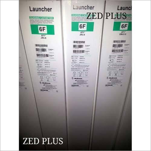 Medtronic Guiding Launcher Catheter