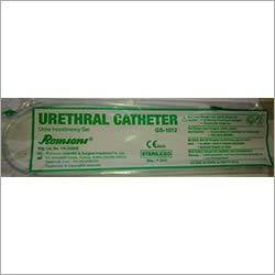 Disposible Urethral Catheter