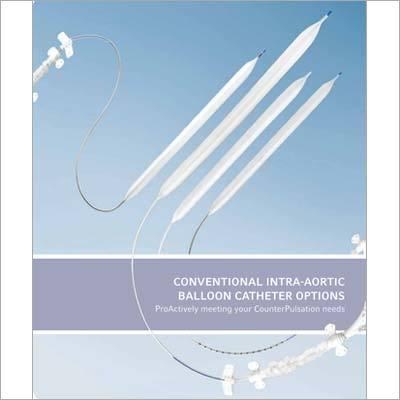 IABP Balloon (IAB-8F- 40 CC)
