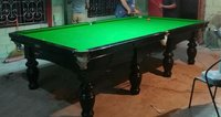 Platinum Snooker Table