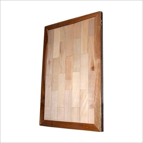 Maple Wood Flooring