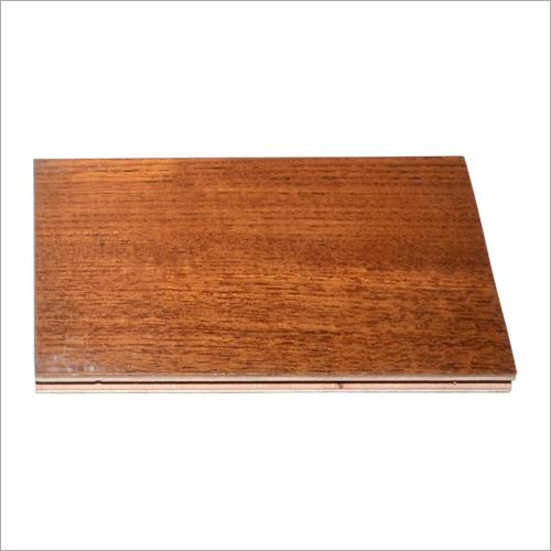 Burma Teak Wood Flooring