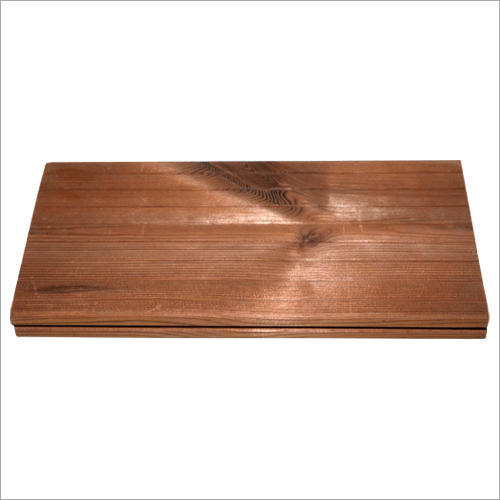 Thermo Wood Flooring