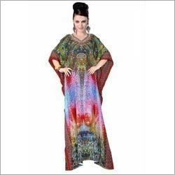 Designer Embellished kaftan