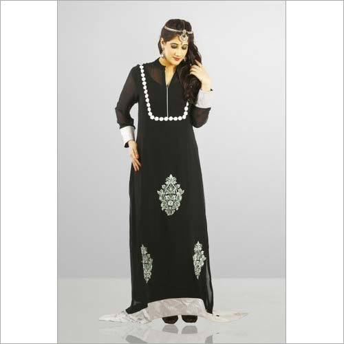 Ladies Jalabiya Dress