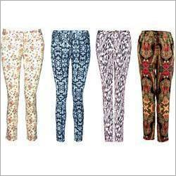 Digital Printed Pants