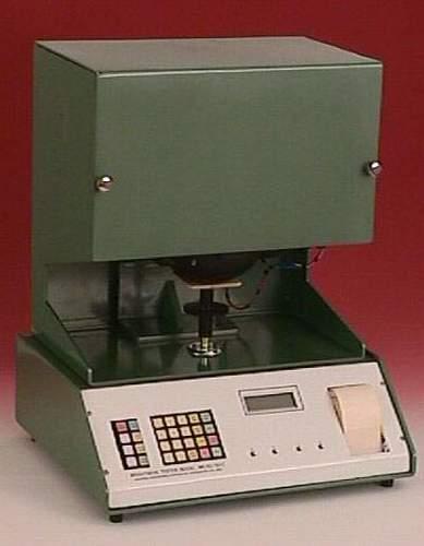 Brightness Tester (ISO Type)