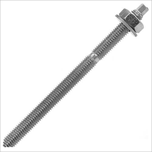 Fischer Chemical Anchor Threaded Rod