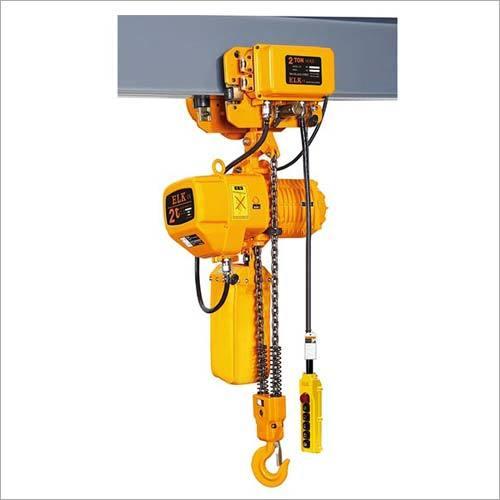 Lifting & Material Handling Equipment