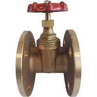 Gun Metal Gate Valve (Flanged)