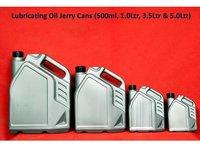 Mak Shape Jerry Cans