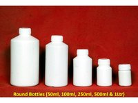 Ayurvedic Shape Bottles