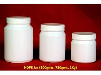 Humic Powder Container