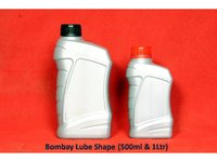 Lubricating Oil Bottles