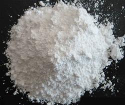 Sodium & potassium feldspar