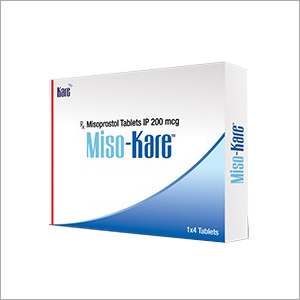 Misoprostol Tablets IP200 mcg
