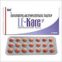 Ethinyloestradiol Tablets IP