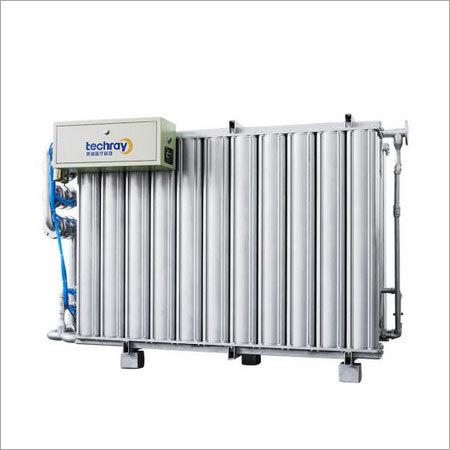 Gas Cylinder Oxygen Generator Filling System