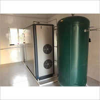 Oxygen Generator System for Entertainment Place