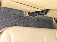 Pvc Grey Car Mats