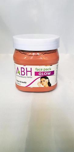 Glow Face Pack
