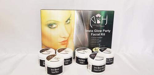 Instant Glow Party Facial Kit