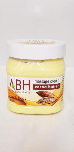 Cocobutter Massage Cream