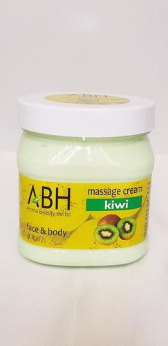 Kiwi Massage Cream