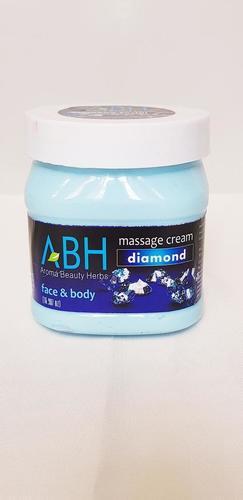 Diamond Massage Cream