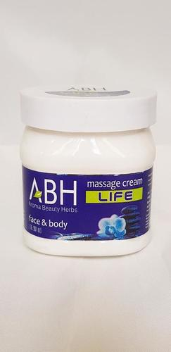 Life Massage Cream