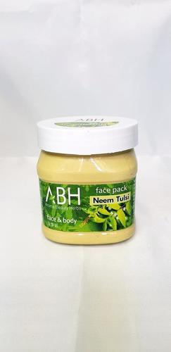 Neem Tulsi Massage Cream