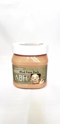 Mud Face Pack