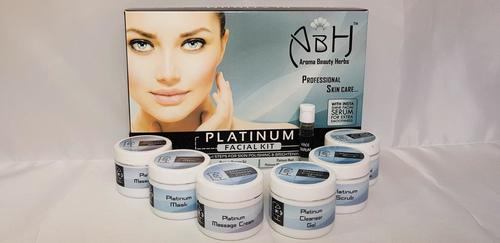 Platinum Ultimate Facial Kit