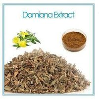 Turnera Diffusa Damiana Extract
