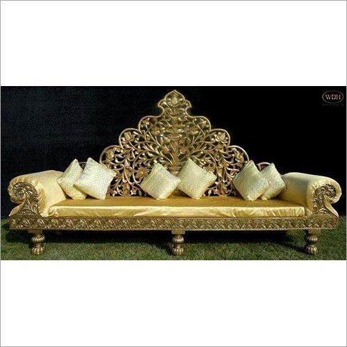 Raja Rani Sofa
