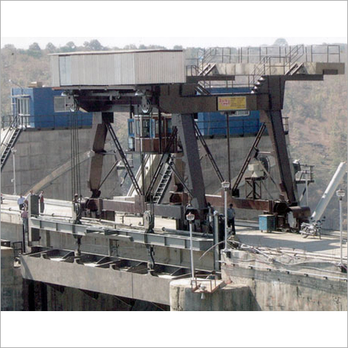 Goliath  - Gantry Crane