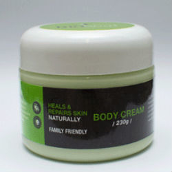 BioSeal Body Cream 230g